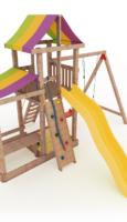 Детская игровая площадка «Радуга»
