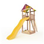 Детская игровая площадка «Радуга МИНИ»