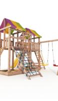 Детская игровая площадка «Радуга МАКСИМА»