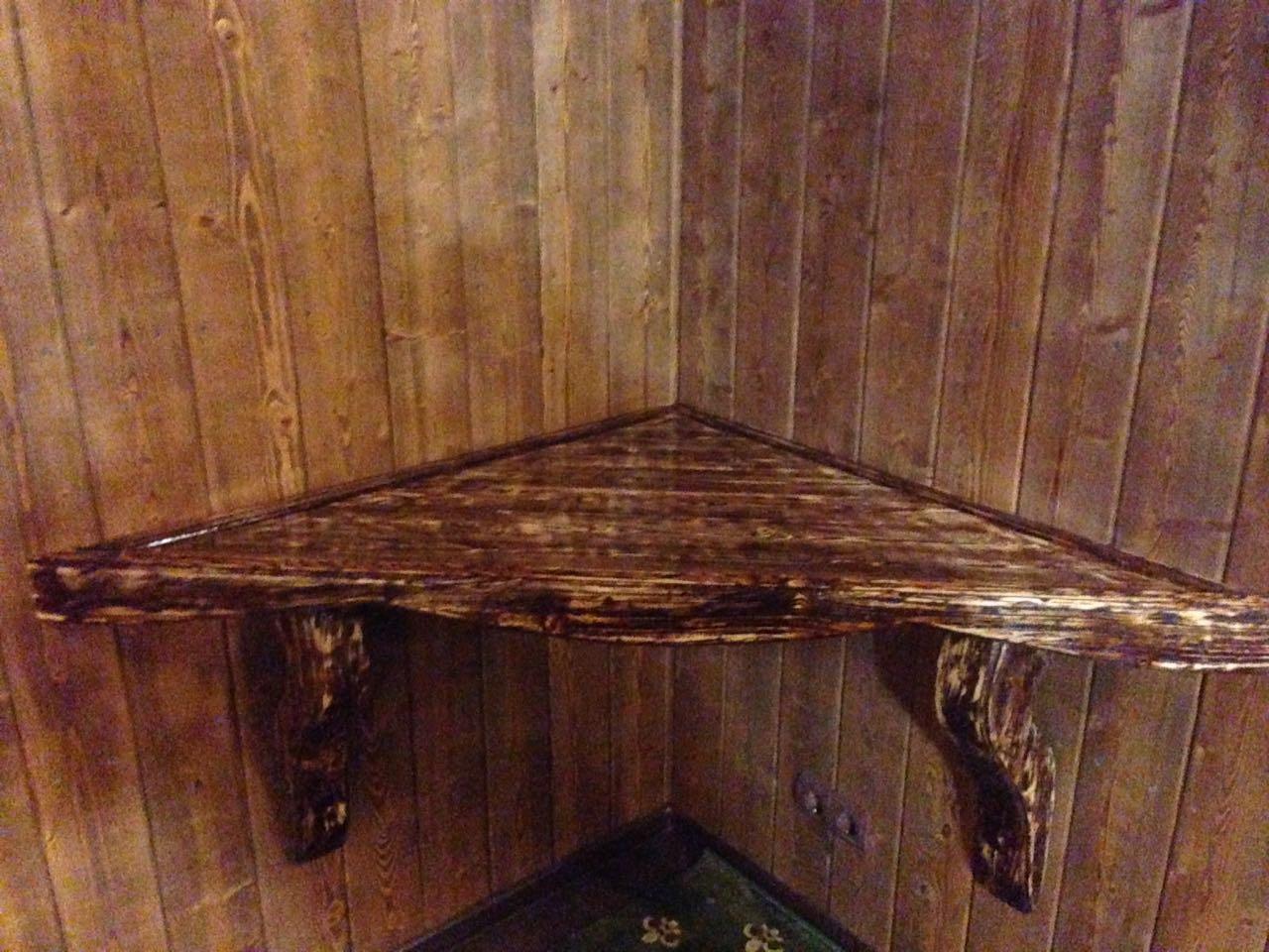 Стол подвесной