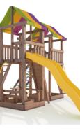 Детская игровая площадка для дачи